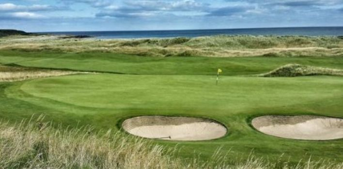 Golf Course Reviews Highlands & North-East Scotland