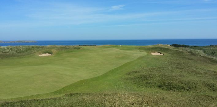 Golf Course Reviews Northern Ireland