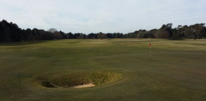 Royal Worlington & Newmarket Golf Club