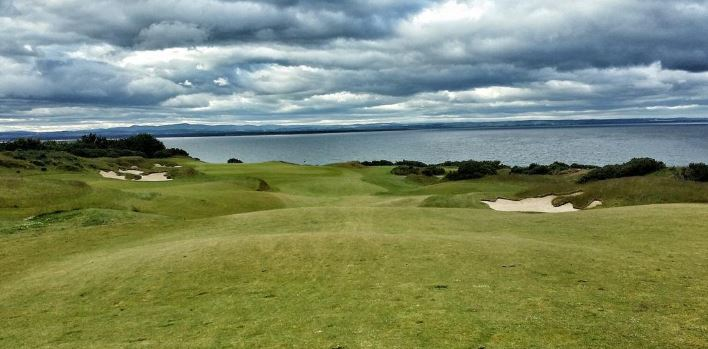 St. Andrews Castle Golf Club