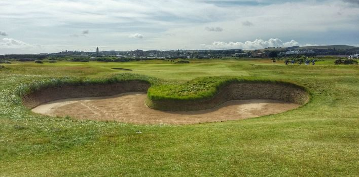 Top Links Golf in Great Britain