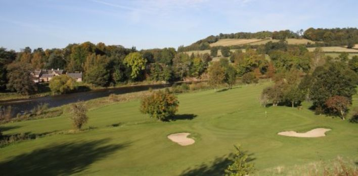 Saint Boswells Golf Club