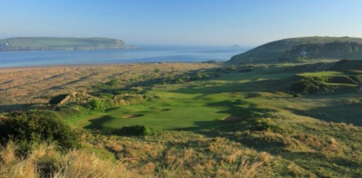 St. Enodoc Golf Club