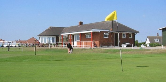 Sandilands Golf Club