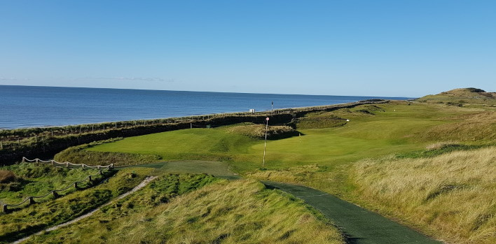 True Links Golf Courses in Great Britain & Northern Ireland