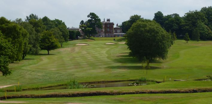 Shaw Hill Golf Club
