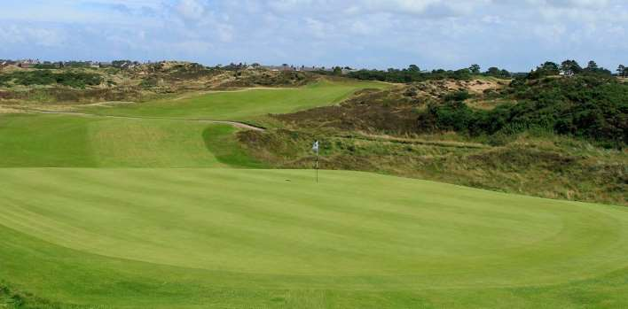 Golf Course Reviews North West England