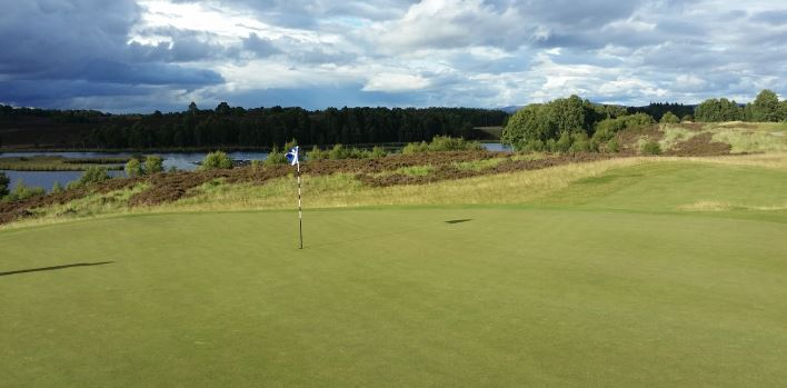 Spey Valley Golf Club