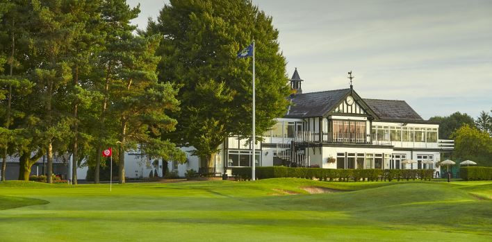 Stockport Golf Club