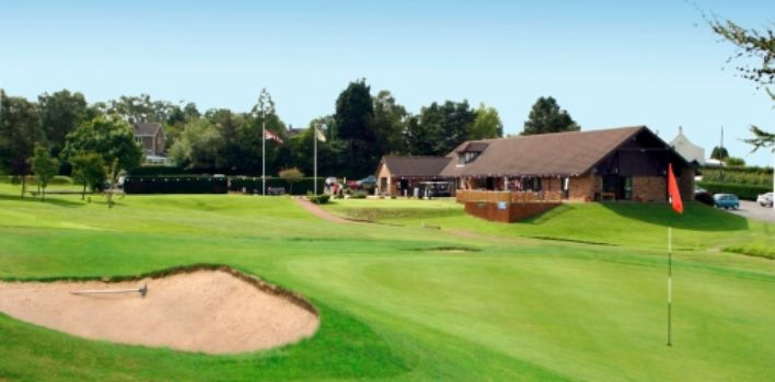 Stocksfield Golf Club