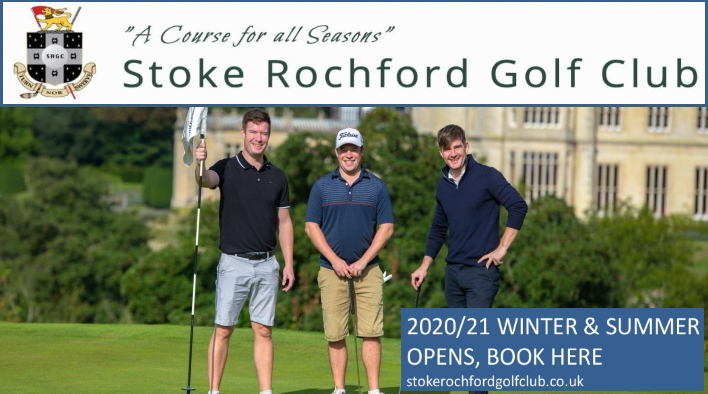 Stoke Rochford Golf Club