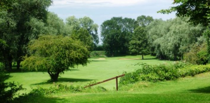 Sutton Bridge Golf Club