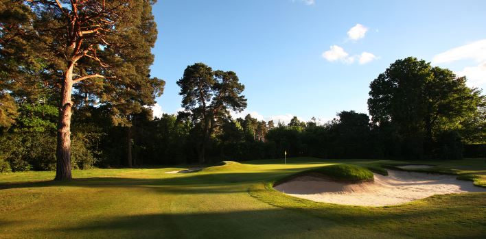 West Hill Golf Club