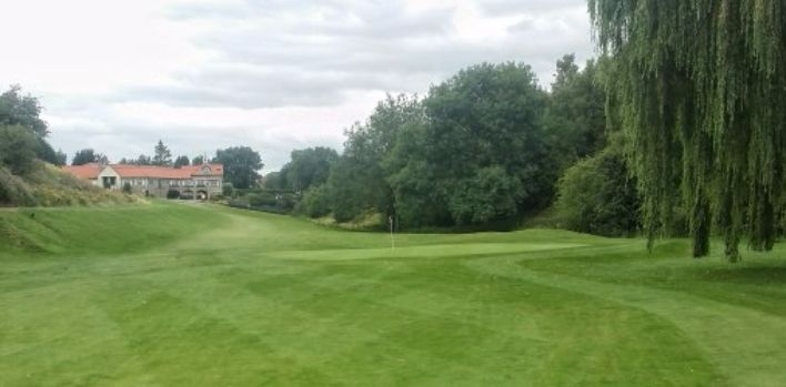 Wetherby Golf Club