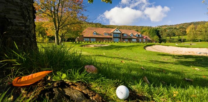 Worcestershire Golf Club