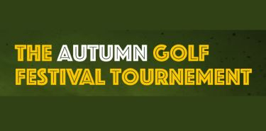 Gateway to Wales Golf Festival (Autumn)