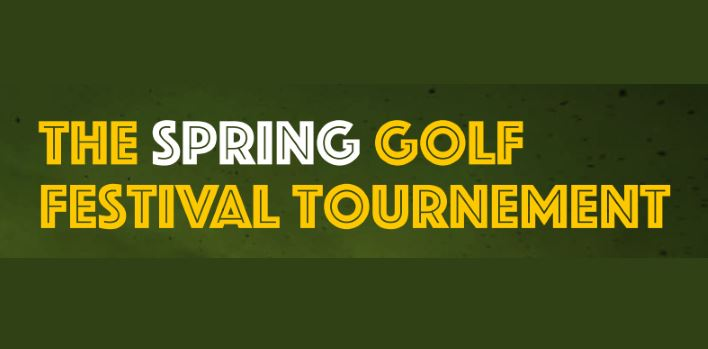 Gateway to Wales Golf Festival (Spring)