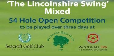 Lincolnshire Swing Mixed