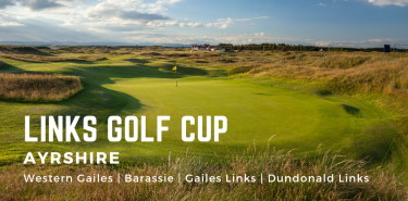 Links Golf Cup - Ayrshire