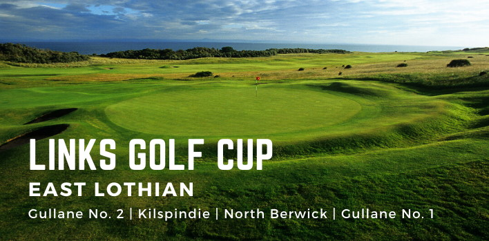 Links Golf Cup - East Lothian