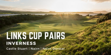 Links Golf Cup - Pairs Inverness