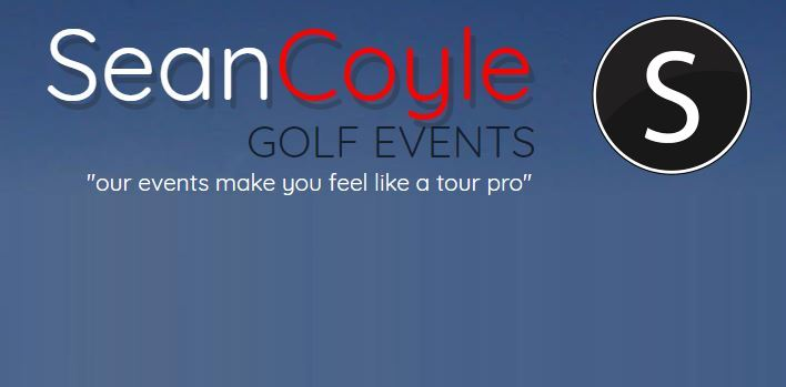 Sean Coyle Golf Events