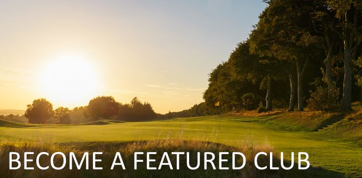 Become the featured golf club in your region