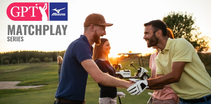 Mizuno Golf Pairs Matchplay