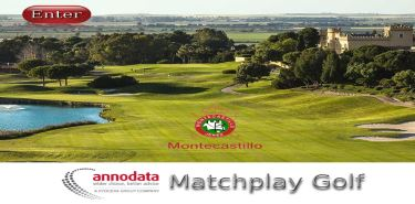 Annodata UK Golf Club Classic