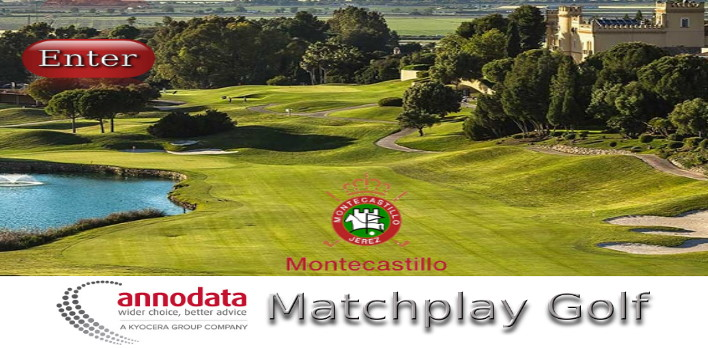 2019 Annodata UK Golf Club Classic