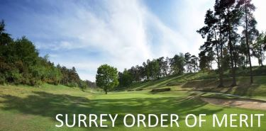 Surrey Order of Merit