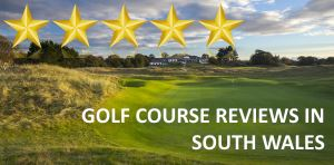 Golf Course Reviews - South Wales
