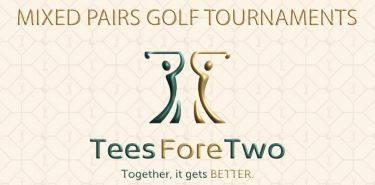 Tees Fore Two Mixed Pairs