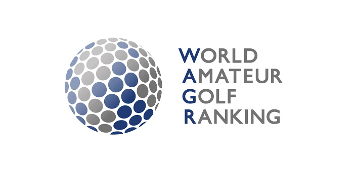 WAGR World Amateur Golf Ranking Events